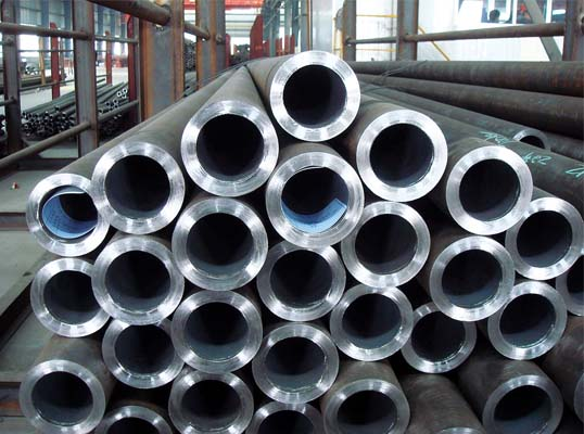high-pressure seamless pipe