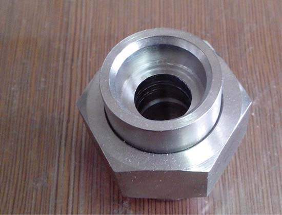 Socket welding Union Joint