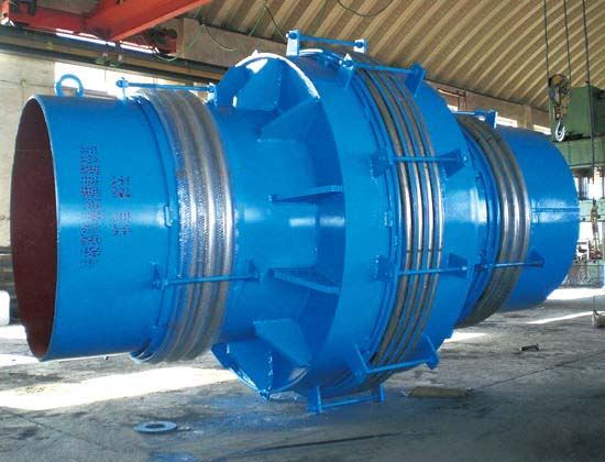 Expansion joint(Corrugated compensator)