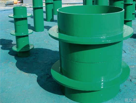 Rigid water-proof casing