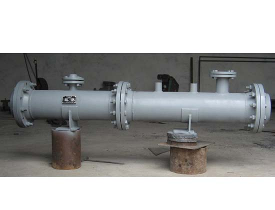 Water supply device