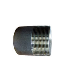 Round tube plug