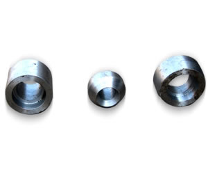 The weld nut