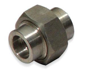 Socket welding joint