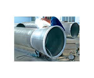 High pressure piping3