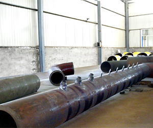 High pressure piping5